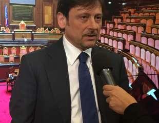 Xylella, solidarietà delle altre Regioni, rimodulando tutti i PSR in favore della Puglia, come in passato è stato fatto in occasione dei terremoti