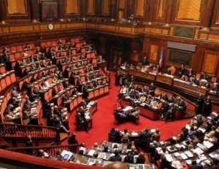 Le iniziative nel primo giorno della XVIII Legislatura